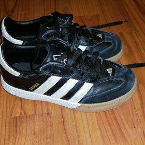 Adidas samba size 13